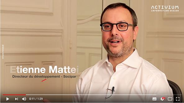 [Success story] Infogérance & Infrastructure: retour d'expérience de la société SOCIPAR