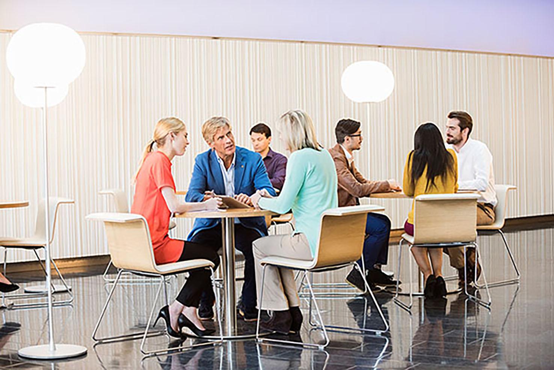Construire son entreprise digitale avec SAP HANA