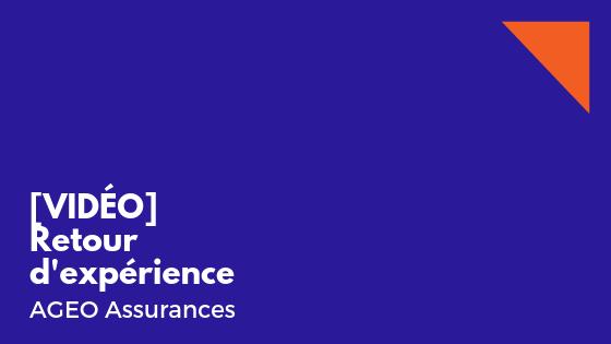 [Success story] Infrastructure : retour d'expérience de la société AGEO Assurances