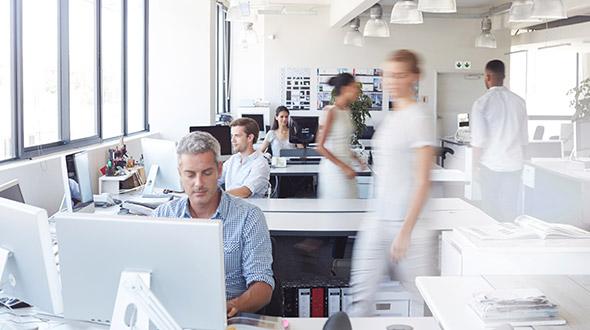 [E-Book] Allez-vous laisser les mots de passe de vos employés décider du sort de votre entreprise?