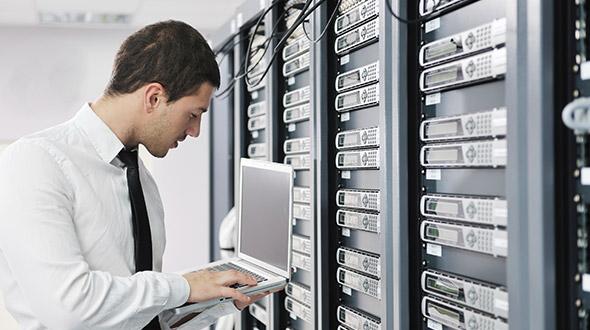Ouverture du nouveau site Datacenter «DC03»